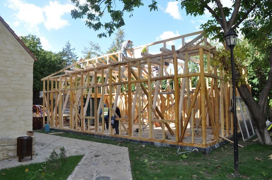 Constructie praznicar 2013
